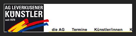 AG Leverkusener Künstler