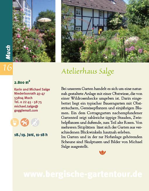 Bergische-Gartentour